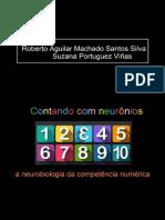 Contando com Neurônios. A neurobiologia da Competência Numérica.