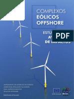 Mapeamento eólicas offshore UE-IBAMA