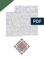 Los otomíes son un pueblo indígena del centro de México