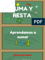 1 SUMA Y RESTA
