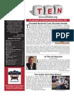 TEN Spring Newsletter 2011