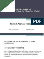 DTVP y Prob Apr Alumnas
