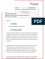 Evidencia 2 TDI