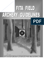 Archery - Field Manual ENG