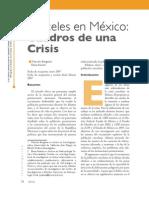 11. Investigación. Cárceles en México... Marcelo Bergman y Elena Azaola