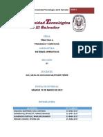 GuiaPractica 2. Procesos y Servicios