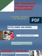 (ESTUDIANTES)-ASPECTOS CLINICOS DE LOS TXS. DEL ESPECTRO AUTISTA - copia