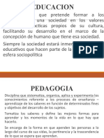4. MODELOS PEDAGOGICOS. I-2019