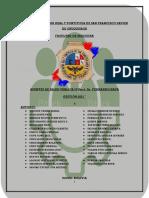 Salud Publica y MS 4 1er Parcial