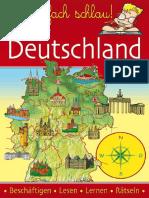 Deutschland Kenen Buch