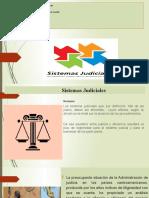 Tema(4) Sistemas Judiciales