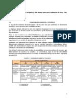 Base de Datos Internacional Desastres
