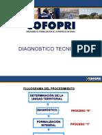 2.Diagnostico Técnico Legal