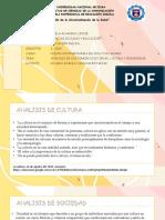 Cultura,Sociedadymodernidad PDF Leylie
