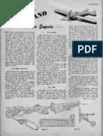Juguetes de Madera - Aeroplan