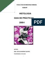GUIA_DE_PRACTICAS_2009-I histologia