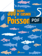 300 Facons de Cuisiner Les Poissons ( Pdfdrive )