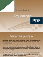 Arqueozoico