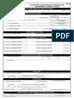 Laudo APAC Densitometria