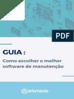 Guia - Como escolher um software de manutenção