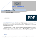 APRESENTAÇAO EMPRESA VOLUMTEC