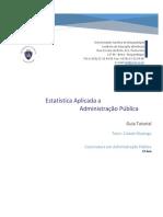 GUIA TUTORIAL-II - ESTATISTICA APLICADA A ADMINISTRACAO PUBLICA 2021