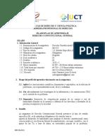 Derecho Const. General (1)