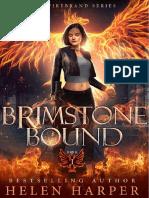 Helen Harper - 01 - Brimstone Bound (rev)