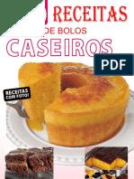 100 RECEITAS DE BOLOS CASEIROS-1