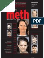 facesOFmeth.poster