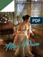 Jane Myers Perrine - Miss Prim (rev)