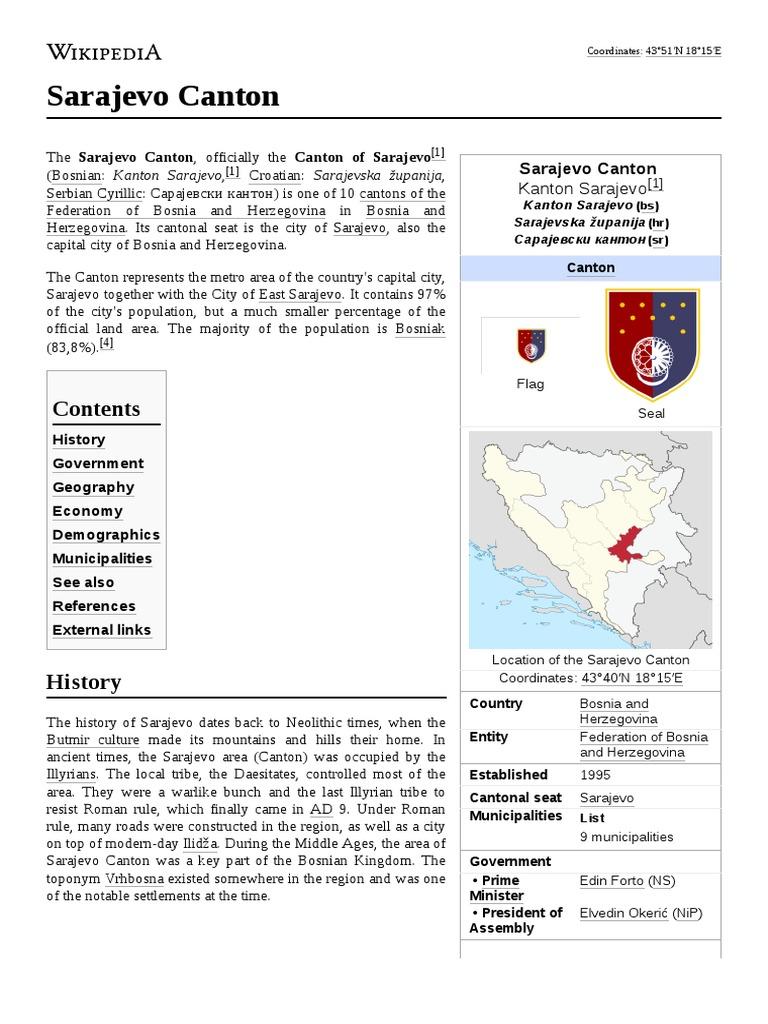 Sarajevo za sex Sarajevo Women