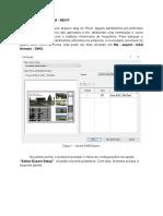 Exportação e nomeação de arquivos dwg - Revit (1)