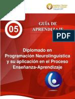 GUIA DE APRENIZAJE SESION 5