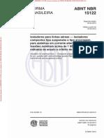 NBR15122 - Arquivo Para Impressão