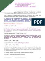 Contabilidade Geral (itens 11 a 14)
