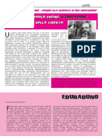 Chi è Paulo Freire