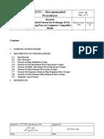 ITTC Procedure