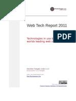 web-tech-2011