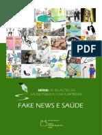 Fake News e Saúde