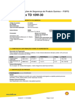 Fispq 002 - Donax Td 10w30