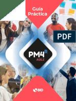 Guia Practica PM4R Agile 2021