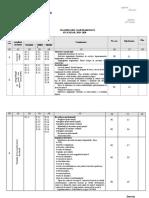 Planificare x Cdl Prof