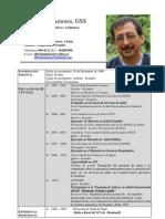 @Curriculum Dr Alfredo Amores 2010