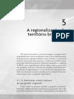 Livro - Geografia Regional Do Brasil - Parte 3