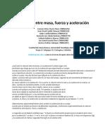 Informe de Labotarorio Num 6