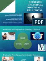 Presentacion V&M Ansiedad y Depresión