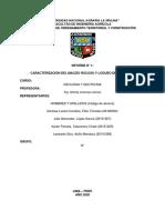 Informe N° 1 - GRUPO 1