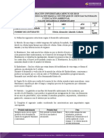FORMATO DE BIOLOGIA