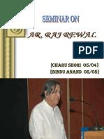 rajrewal-090609194503-phpapp02
